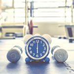 Отдых между тренировками — сколько дней нужно для восстановления
