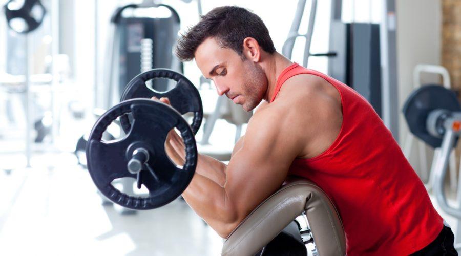Сколько делать упражнений за тренировку - какие и почему