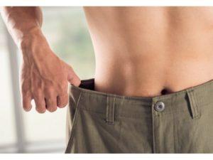 чувствительность - уменьшить жировые отложения