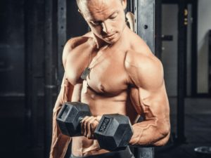 повысить чувствительность - силовые тренировки