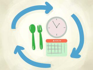 Периодическое голодание лучшие схемы и преимущества