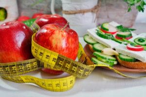 периодическая (интервальная диета - через день