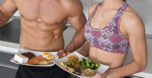 периодическое (интервальное) лучше для набора мышц