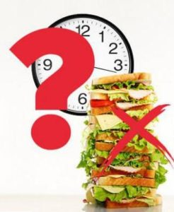 вызывает ли периодическая (интервальная) диета потерю мышц