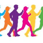 Оздоровительная ходьба — сколько и с какой скоростью