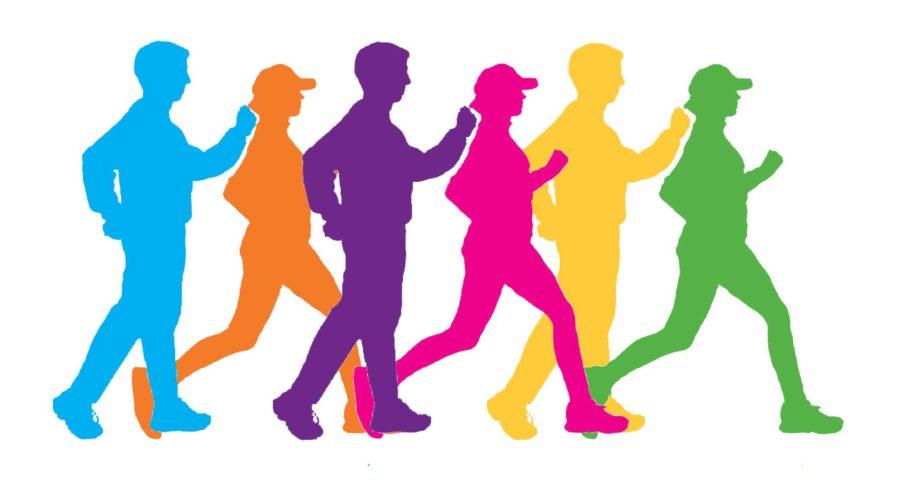 Оздоровительная ходьба - сколько и с какой скоростью