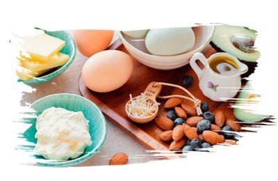как помогает кетогенный (кето) рацион похудеть