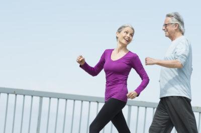 оздоровительная пешком - сжигаемые калории