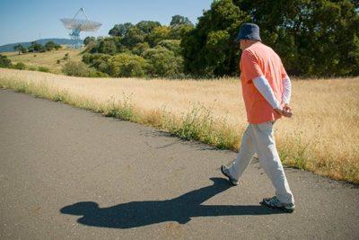 оздоровительная пешком - техника польза