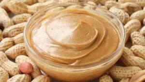 дешевые источники - натуральное арахисовое масло