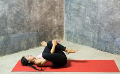 упражнение нитка в иголку