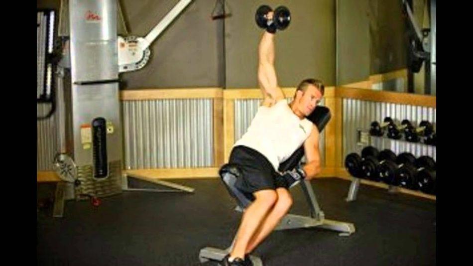 Как избежать проблем с вращательной манжетой плеча