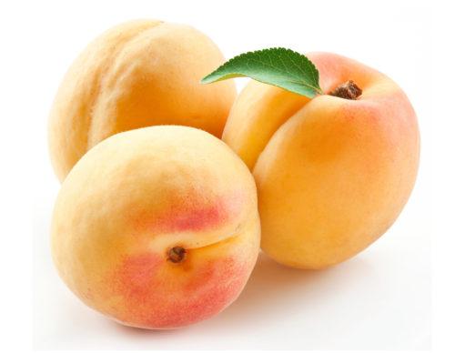 абрикос - польза для организма