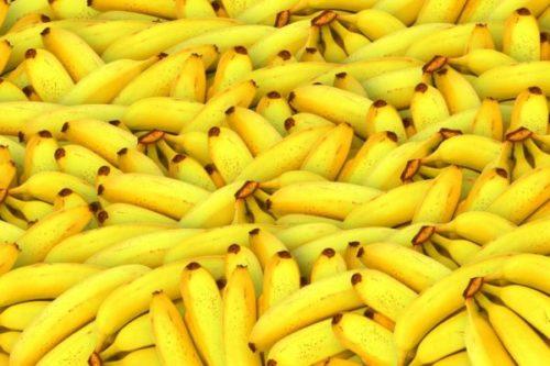 бананы - польза для человека
