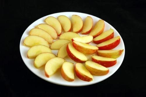яблоко - польза для здоровья