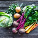 Как полюбить овощи? 10 способов сделать овощные блюда вкусными