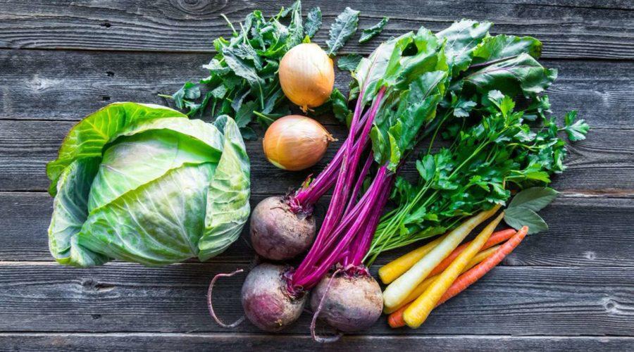Как полюбить овощи 10 способов сделать овощные блюда вкусными и полезными