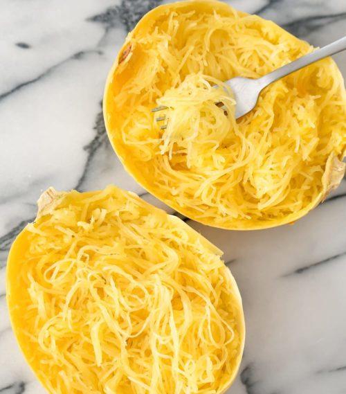 есть больше - польза спагетти палео