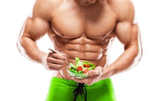 рацион питания для типа телосложения эндоморф