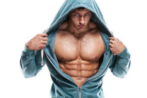 рацион питания для типа телосложения мезоморф