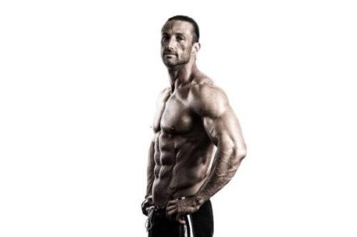 тип телосложения эндоморф - лучший метод тренировок