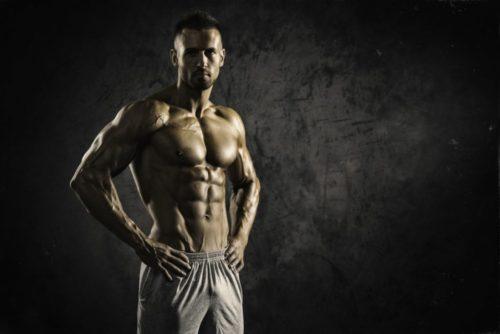 сушка тела - преимущества быстрой сгонки веса