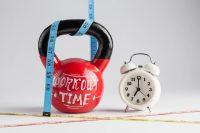 Лучшее время для тренировок - утро или вечер