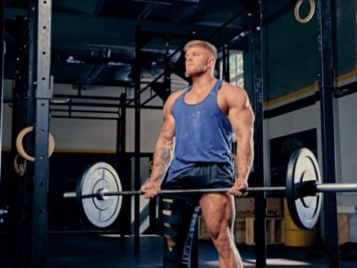 сколько делать для мышечной массы и силы