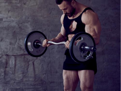 сколько делать для набора мышечной массы - научные доказательства