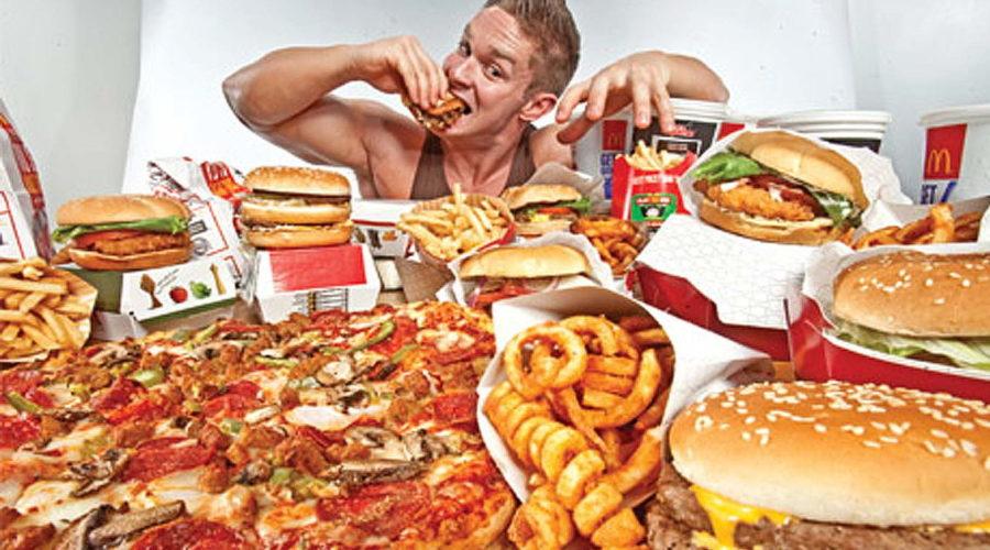 Читмил - как плановые нарушения диеты помогают сжигать жир