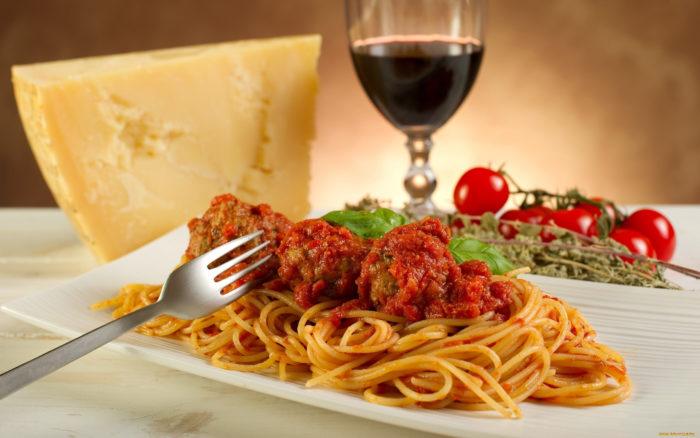 читмил - калорийность ресторанных блюд