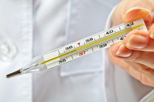 сила и температура тела - влияние на набор мышечной массы