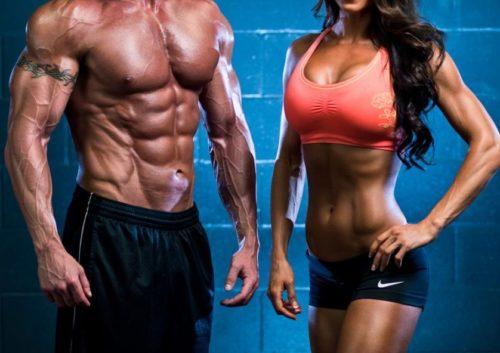 утренний и вечерний тренинг - как гормоны влияют
