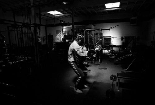 почему лучшие спортсмены предпочитают вечернее время для занятий