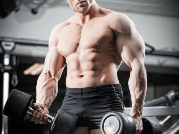 большим мышцам нужен длительный интервал для восстановления