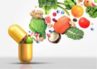 Витамин для роста мышц - данные научных исследований