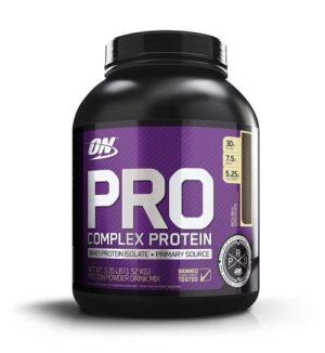 гейнер Optimum Nutrition Pro Gainer для набора мышечной массы