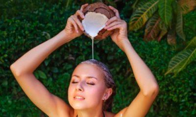 полезное влияние на кожу и волосы