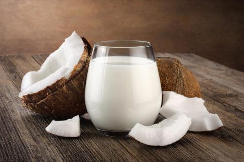 полезные свойства молока