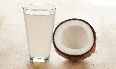 вода из ореха - это еще не молоко