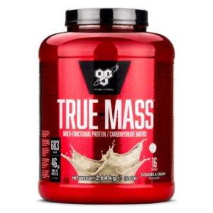 гейнер BSN True Mass 1200 для набора массы