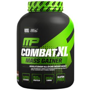 гейнер MusclePharm Combat XL
