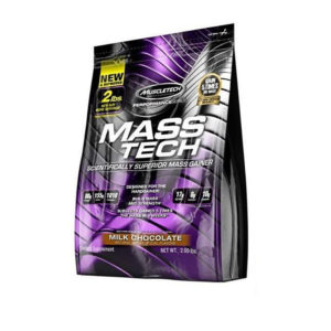 гейнер MuscleTech Mass Tech