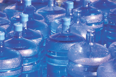 бутилированная вода - напиток для здоровья и спорта