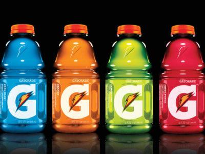 гаторейд - спортивный напиток или реклама