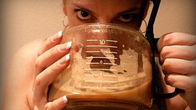 кофе - напиток для здоровья или спорта