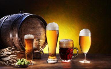 Есть ли в пиве что-нибудь полезное для здоровья