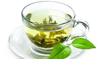 зеленый чай самый полезный напиток для здоровья