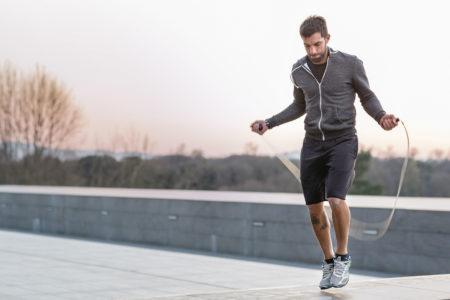 эффективны упражнения со скакалкой