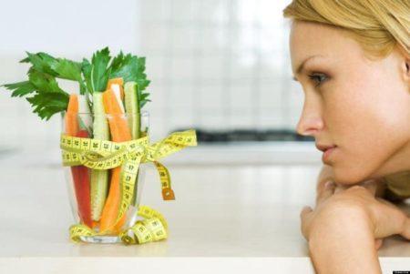 безопасное похудение за месяц - главное здоровье